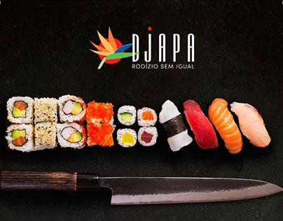 O melhor restaurante japonês de São Paulo - Djapa