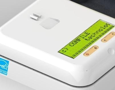 AID - Geriatric Dynamometer