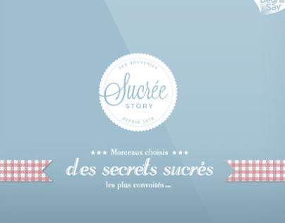 Sucré Story 2011
