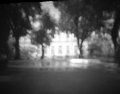 pinhole visions, october '20