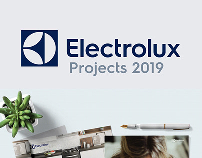 Electrolux Projects 2019
