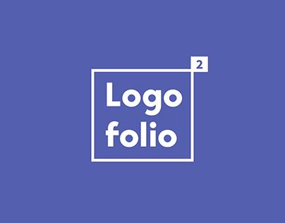 2017 - Logofolio Vol. 02
