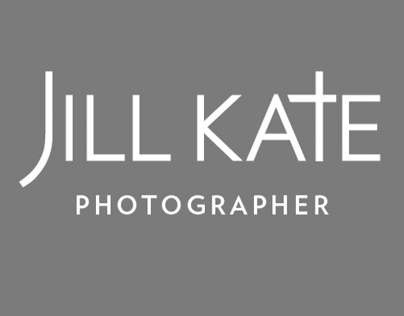 Logo & Business Card for Jill Kate Photography