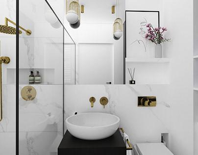 Bathroom N01