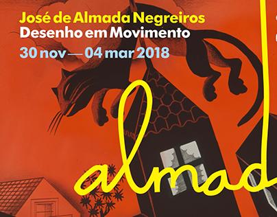 MNSR - Almada Negreiros