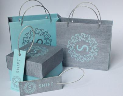 Shift - fashion brand