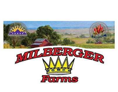 Milberger Farms Concept Art