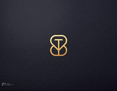 Initial T Logo