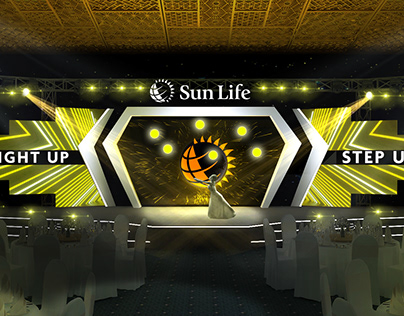 SUN LIFE NEW YEAR PARTY 2019