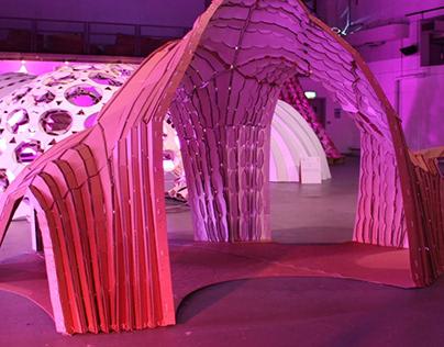 Cities Pavilion