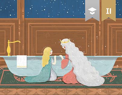 The Princess & The Goblin