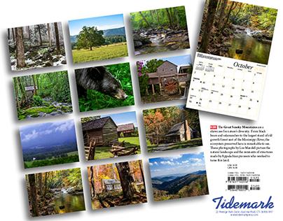 Tide Mark Press - Calendars