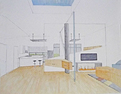 Curator's Residence
