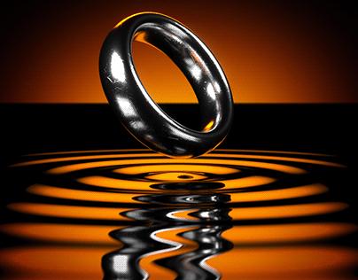 The Dark Ring