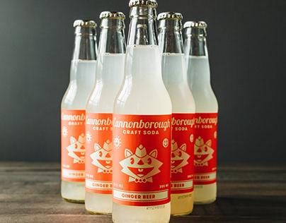 Cannonborough Craft Soda
