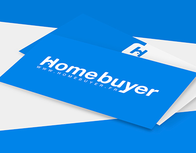 Homebuyer - Logotype