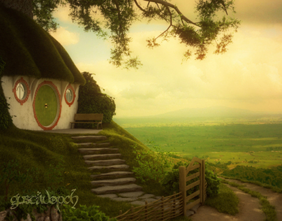 Bilbo's Bag End