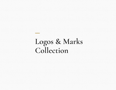 Logo + Marks