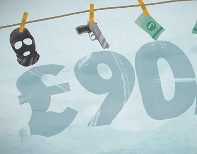 UK Money Laundering - Awareness video