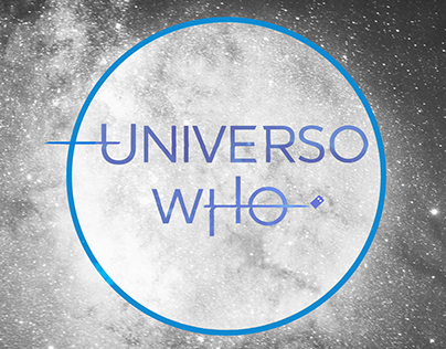 Universo Who - Nova Identidade