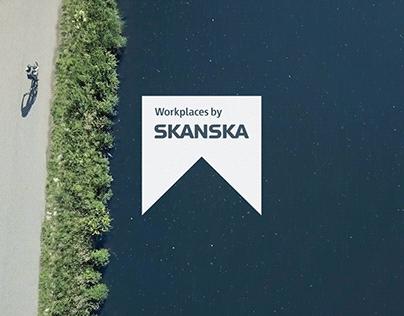 PORT7 BY SKANSKA / VIDEO