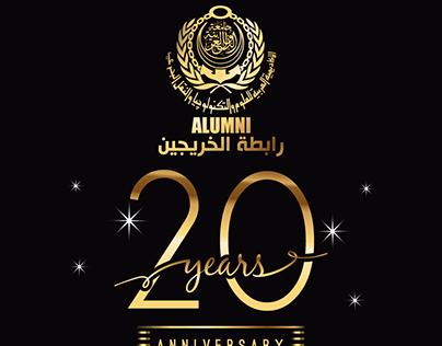 AASTMT Alumni Social media posts