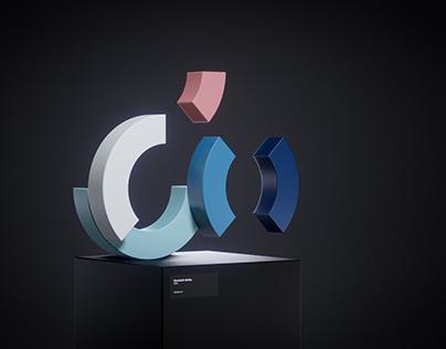 Geometric Series // 002