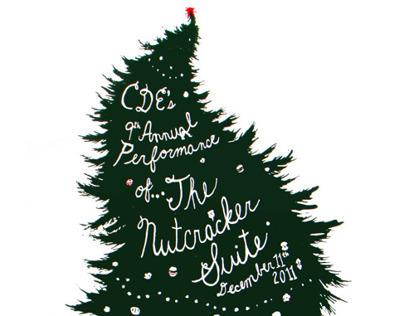 CDE's Annual Nutcracker