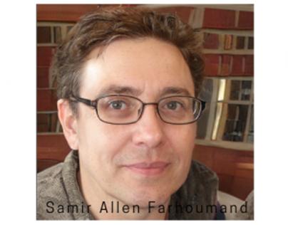 Samir Allen Farhoumand Discusses Challenges for Car