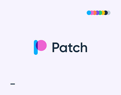 Patch - Web Design and Branding