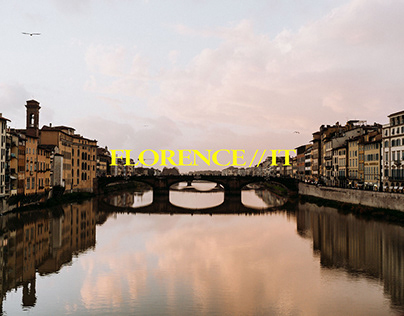 FLORENCE // IT