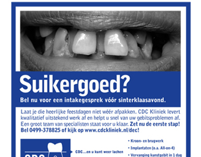 CDC Dental clinic