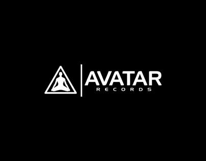 Avatar Records Website   www.avatar-music.com