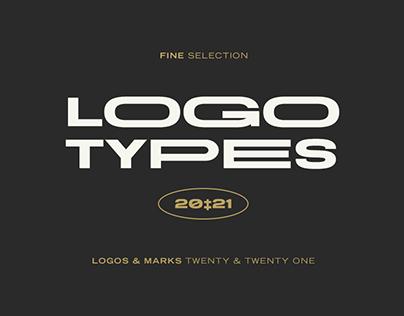 Logotypes 20-21