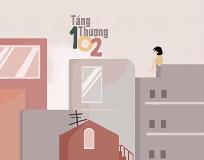 Tầng Thượng 102 - Cá Hồi Hoang