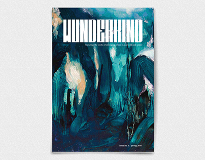 Wunderkind Magazine No. 1
