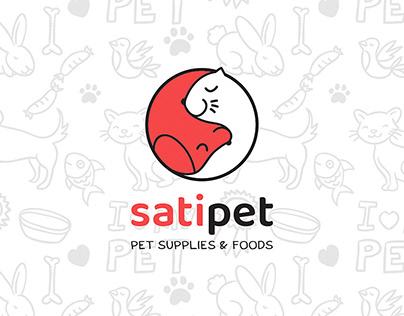 Sati Pet | Pet Supplies & Foods