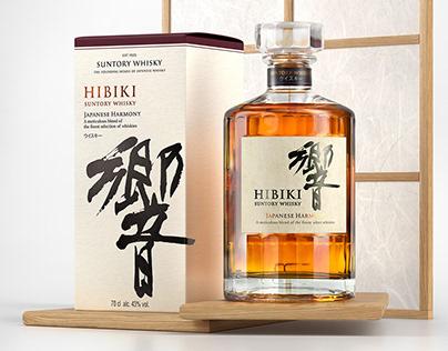 House of Suntory Japanese Whisky