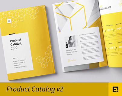 Product Catalogue v2