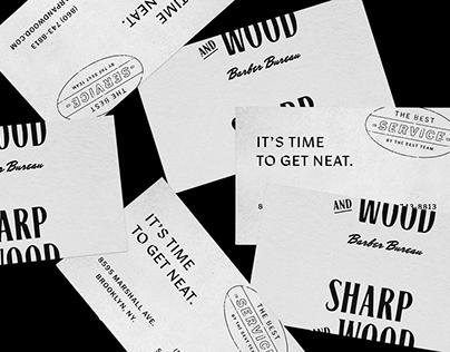 Sharp & Wood