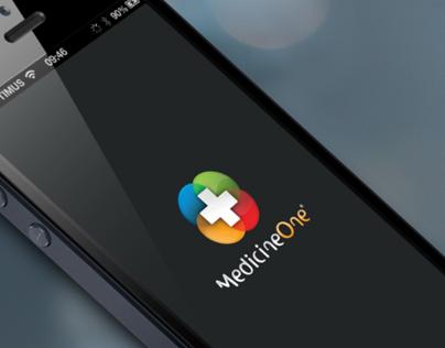 MedicineOne applications (iPhone, iPad & Mac)