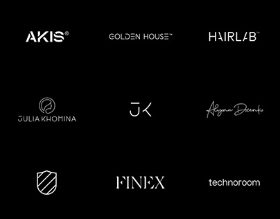 AKIS® Logos Vol.2