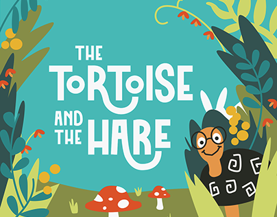 Children's Theatre Play Logos