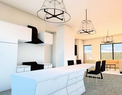 MYT Design Ltd: House One