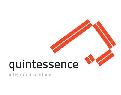 Quintessence Solutions Identity