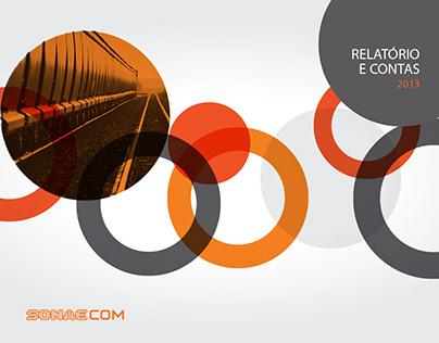 SONAECOM Annual Report 2013