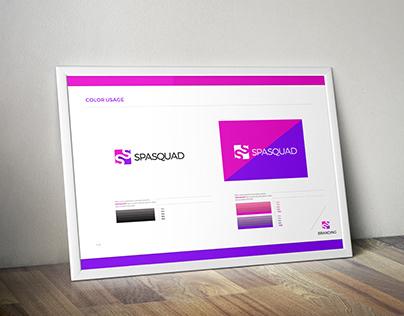 Spa Brand Guidelines - SPASQUAD