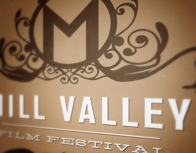 Mill Valley Film Festival Poster