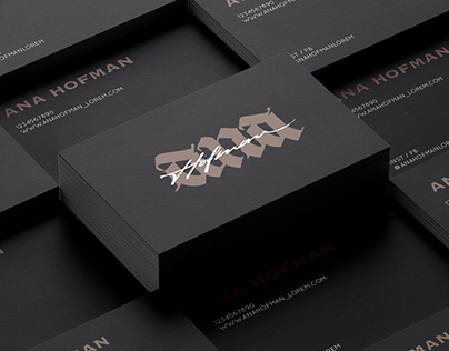 ANA HOFMAN Personal Branding