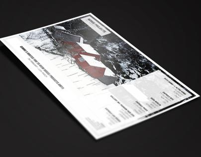 Norse Projects Autumn/Winter Invite